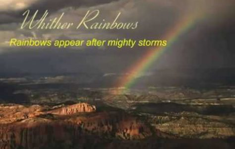 God's Rainbows