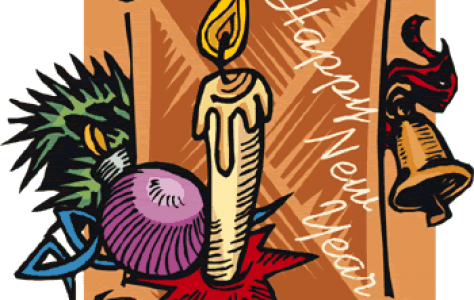 new_year_candle