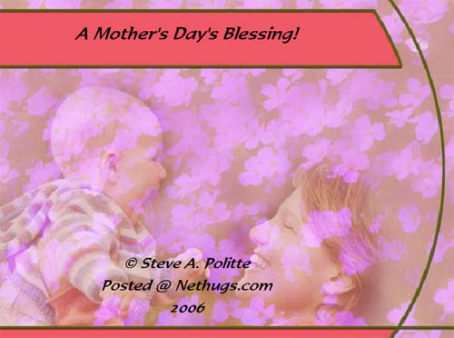 A Mother's Day Blessing 2