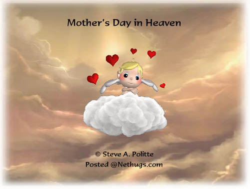Mother's Day in Heaven