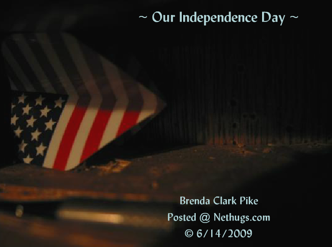 Our Independence Day