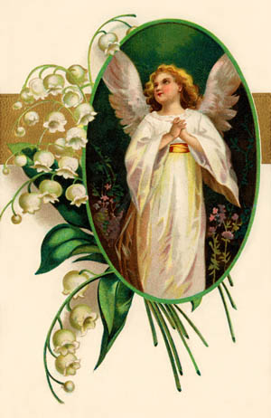 Rudy's Angel