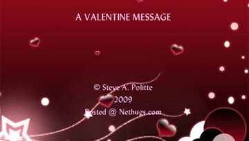 a-valentine-message