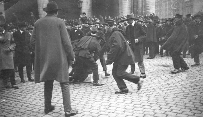 Police 1890 – 1930 (56 pics)