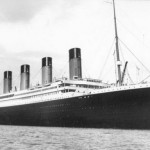 Old Photographs of the Titanic (34 pics)