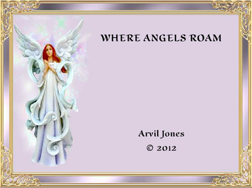 Where Angels Roam