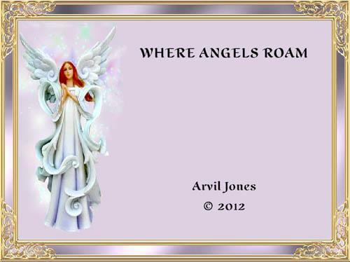 Where Angels Roam