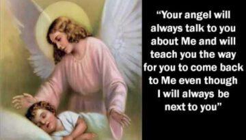 A Child's Angel 2
