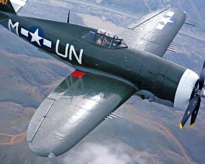 Old Photos of U.S. Aviation (47 pics)