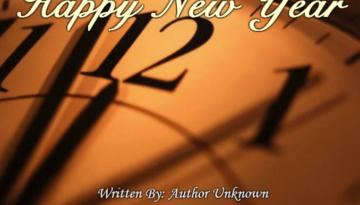 Happy New Year - NetHugs.com