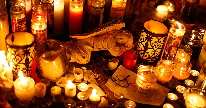 Newtown, Connecticut Online Memorial