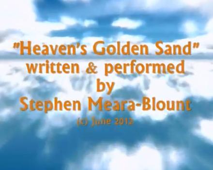 Heaven's Golden Sand