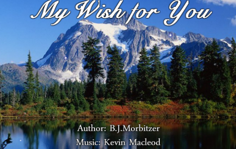My Wish for You - NetHugs.com