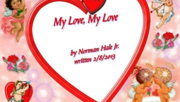 My Love My Love