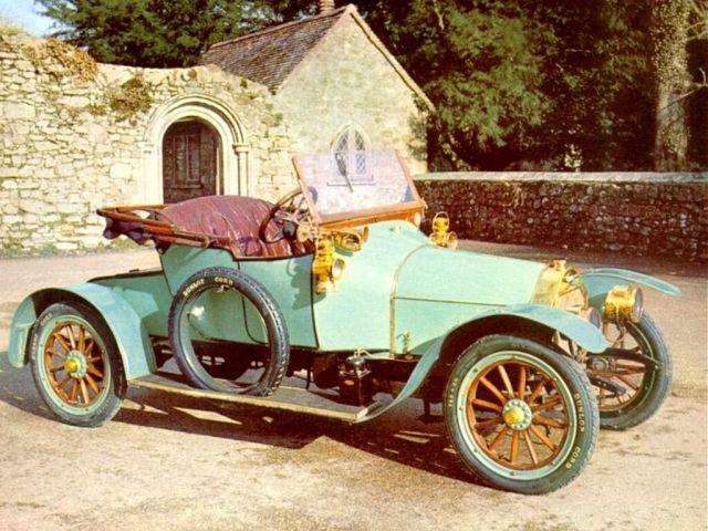 1913 DFP