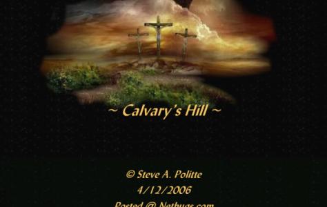 Calvary s Hill