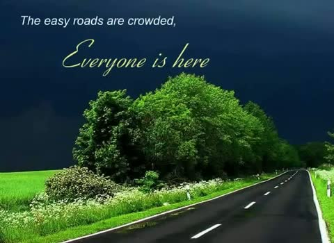 The Easy Roads