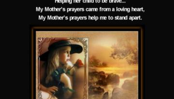 My Mother s Prayers