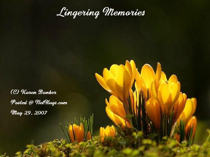 Lingering Memories