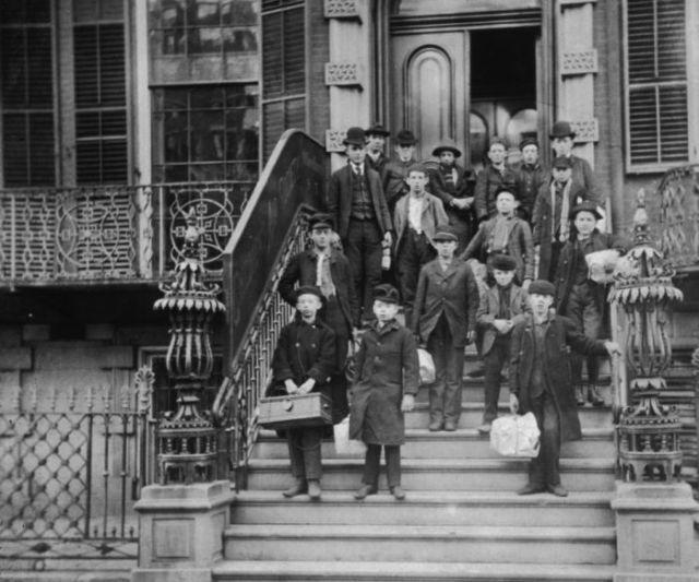 19th Century New York City (44 pics)