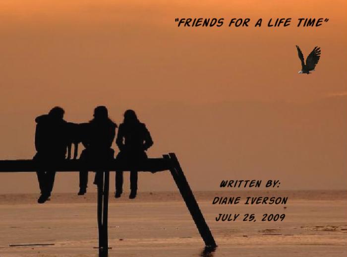 Friends for a Lifetime