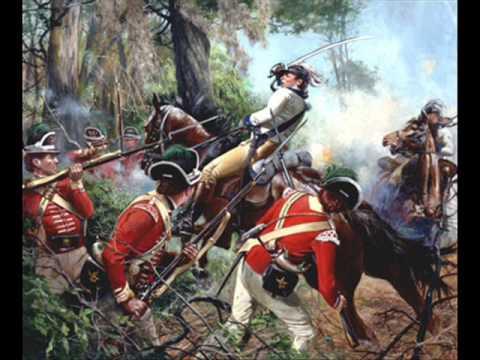 Historic Paintings of America