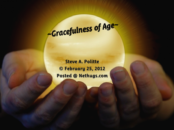 Gracefulness of Age