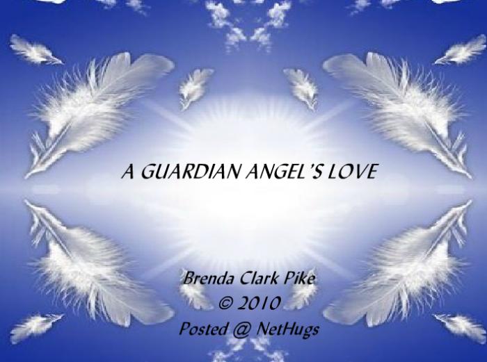 A Guardian Angel's Love