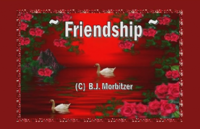 Friendship 3
