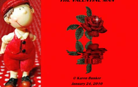 The Valentine Man
