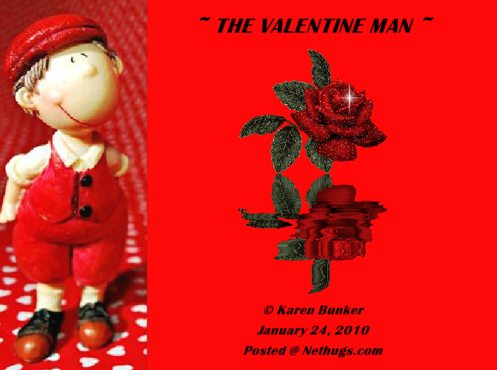 The Valentine Man