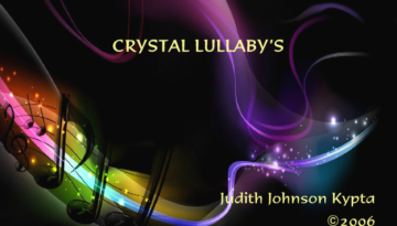 Crystal Lullaby's