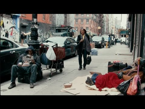 The Invisible Homeless