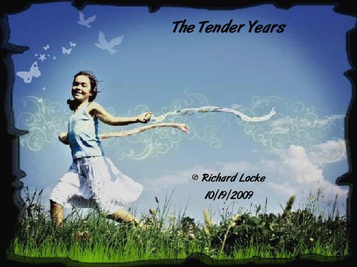 The Tender Years