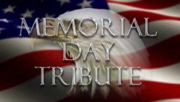 Memorial Day Tribute 2