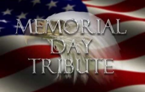 Memorial Day Tribute 2
