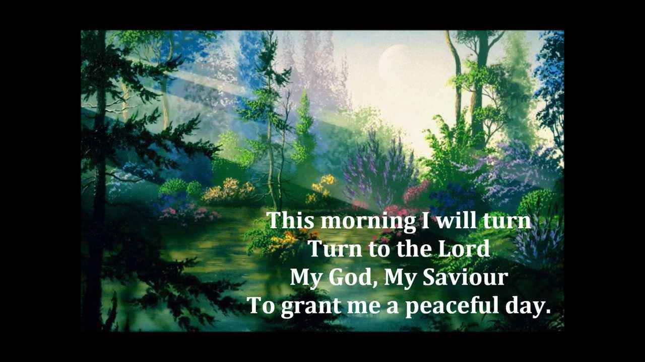 My Mornings