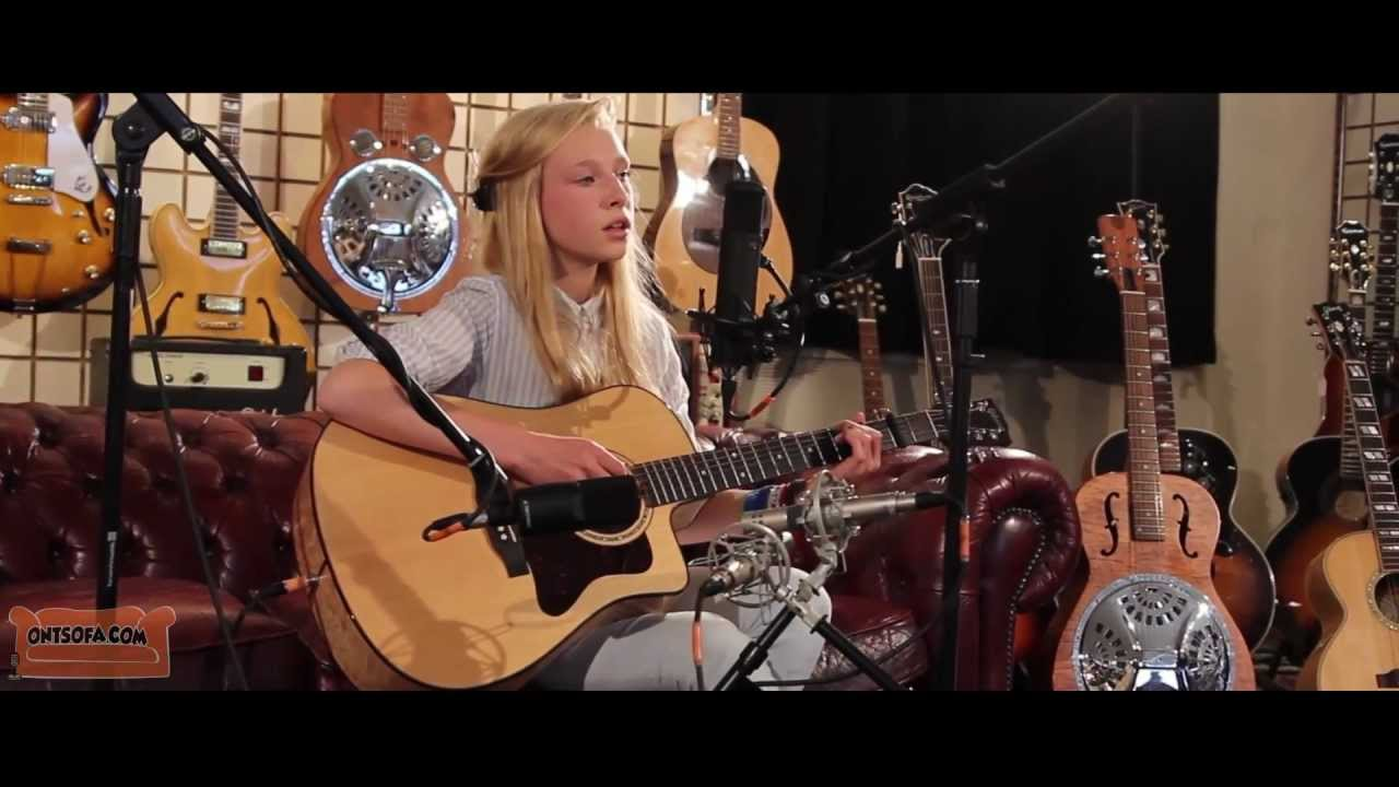 12-Year-Old Billie Marten – Headlights