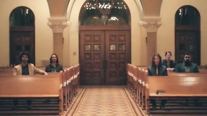 Home Free – Angels We Have Heard on High