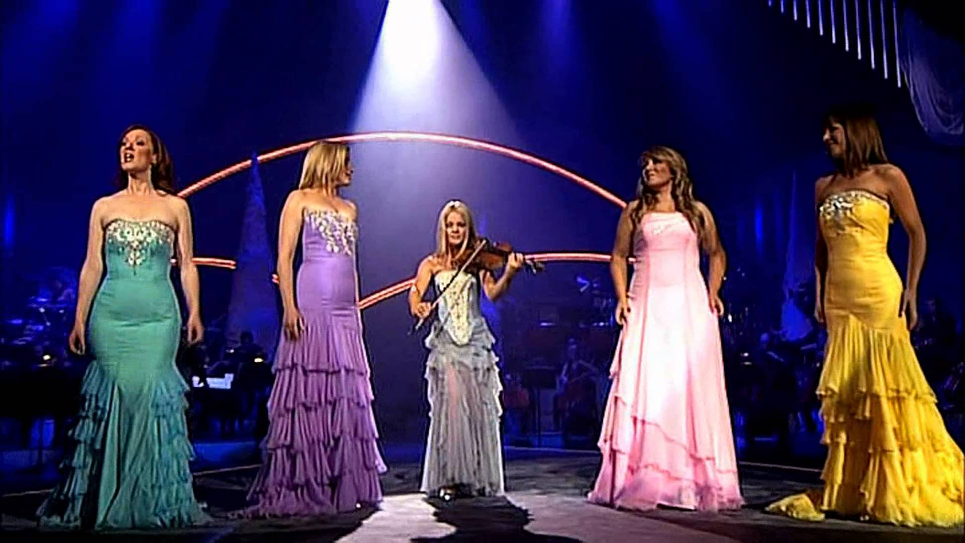 Celtic Woman – O Holy Night