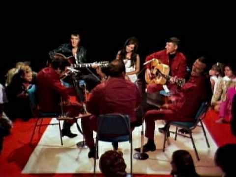 Elvis Presley, Martina McBride – Blue Christmas