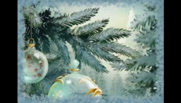 Snowy Christmas