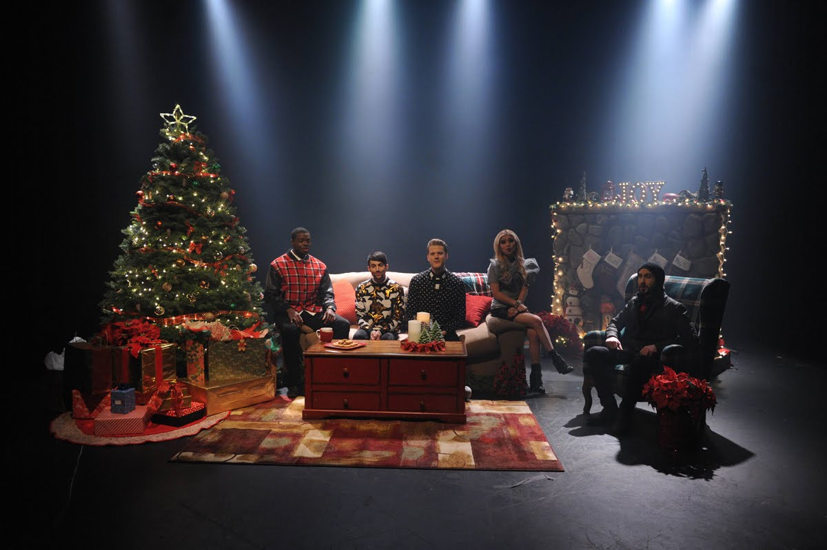 That's Christmas to Me – Pentatonix