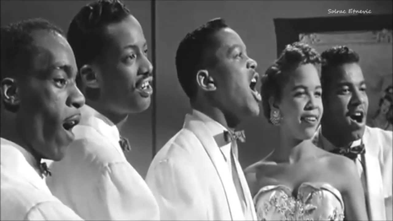 The Platters – Only You (Original Footage HD)