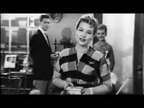 Patti Page – For Sentimental Reasons