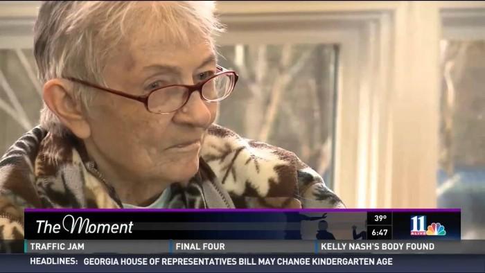 Seniors Recover Memories through the Power of Music