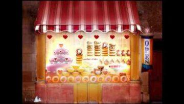 Sweet Valentine Bakery