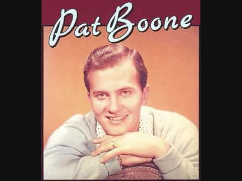 Love Letters in the Sand – Pat Boone