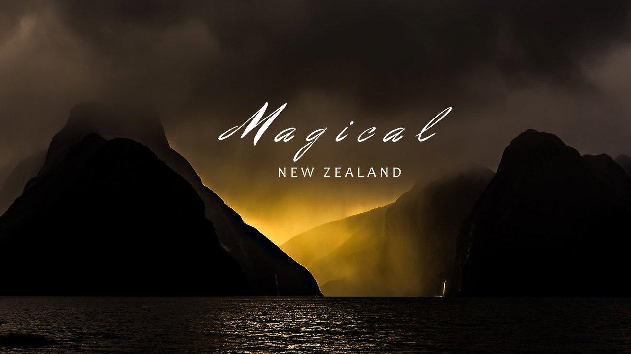 Magical New Zealand