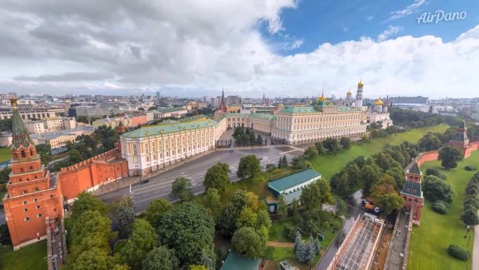 Stunning Panoramic Photos From Around the World